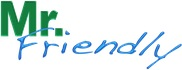 Logo MrFriendly